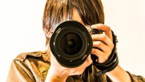 プロフィールの写真について